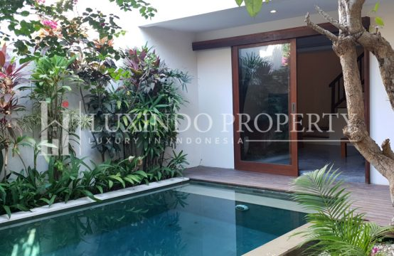 PERERENAN – MODERN 2 BEDROOM VILLA IN VILLA COMPLEX – RV167