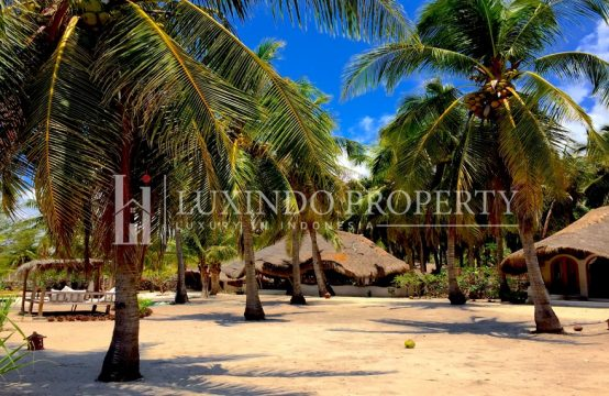 ROTE – BEACHFRONT VILLA FOR SALE IN ROTE ISLAND (FHV136)
