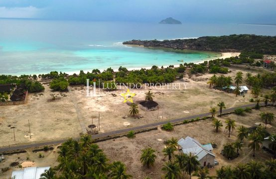 ROTE – BEACHFRONT LAND FOR SALE IN PANTAI LOEDI (FHL144)