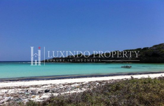 ROTE – BEACHFRONT LAND FOR SALE IN PANTAI LEODI (FHL144)