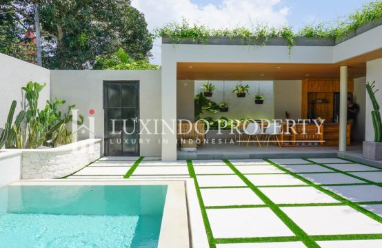 BABAKAN – QUALITY FIRST ENTRY VILLA IN BABAKAN CANGGU (LHV170)