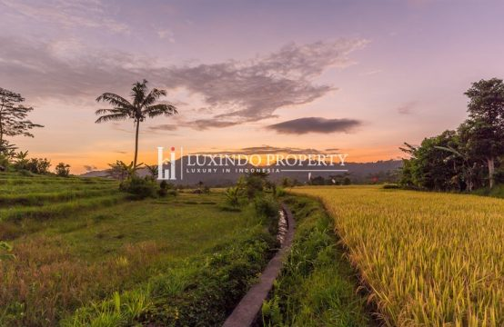 SIDEMEN – PERFECT PLOT 3 HECTARES LAND FOR COMMERCIAL OR INVESTMENT PURPOSE (LHL052)