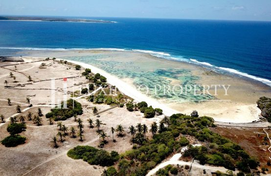 ROTE – BEACHFRONT LAND FOR LEASE IN FRONT OF BOA SURF SPOT (LHL2000)