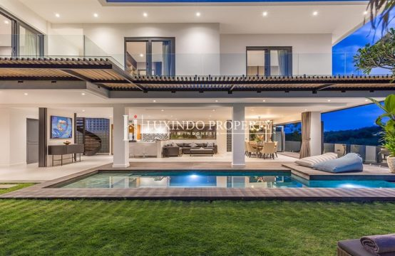 UNGASAN – FANTASTIC 3 BEDROOM VILLA WITH GORGEOUS OPEN VIEW FOR FREEHOLD SALE (FHV140)