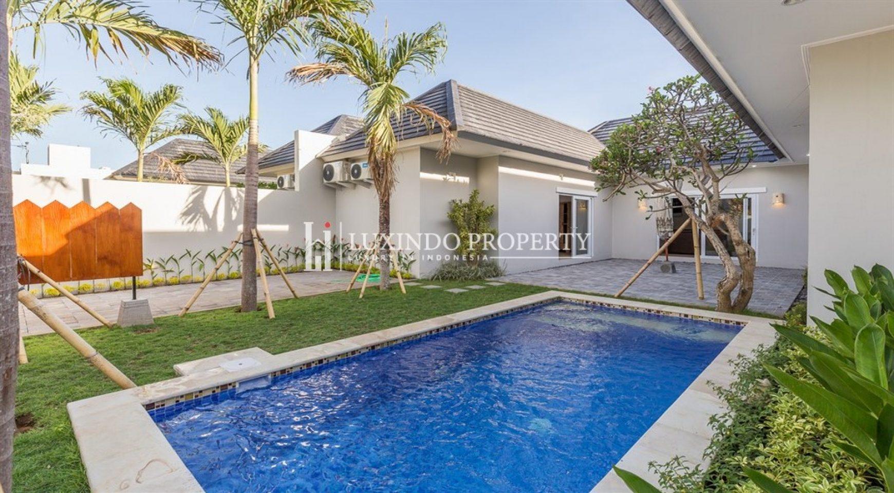 Sanur Bali Brand New 3 Bedroom Villa In The Center Of Sanur Lhv182 Luxindo Property