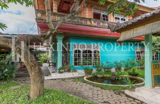 BERAWA – CHARMING TRADITIONAL HOUSES  WITH A UNIQUE TOUCH FOR LEASEHOLD SALE (LHV196)