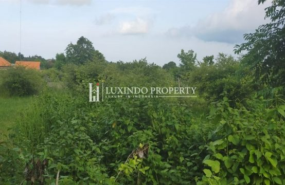 UNGASAN – AFFORDABLE 850 M2 LAND IN THE CENTER OF UNGASAN FOR FREEHOLD SALE (FHL153)
