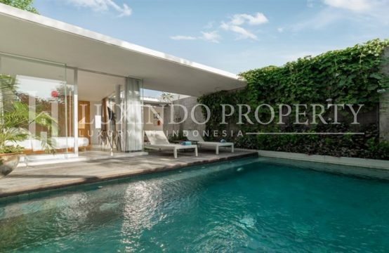 ULUWATU – 1 BEDROOM INVESTMENT POOL VILLA WITH GARDEN VIEWS IN COMPLEX ( FHV143)