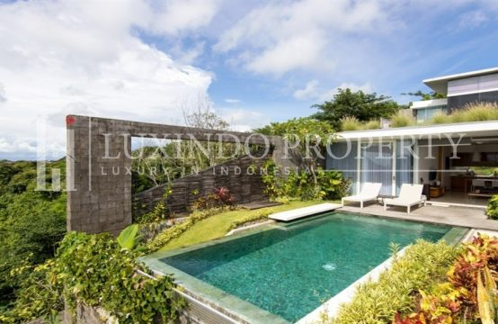 ULUWATU – 1 BEDROOM POOL VILLA WITH OCEAN VIEWS (FHV146)