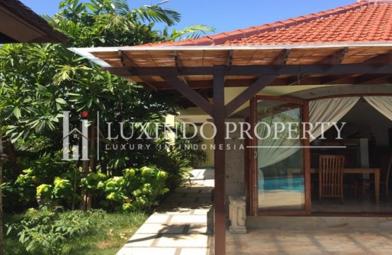 PETITENGET – PRIME LOCATION VILLA FOR LEASEHOLD (LHV197)