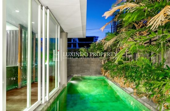 SEMINYAK – BEAUTIFUL 3 BEDROOM MODERN VILLA IN THE HEART OF PETITENGET (RV179)