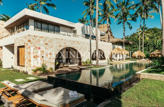 SUMBA – EXCLUSIVE BEACH VILLA FOR SALE (FHV147)