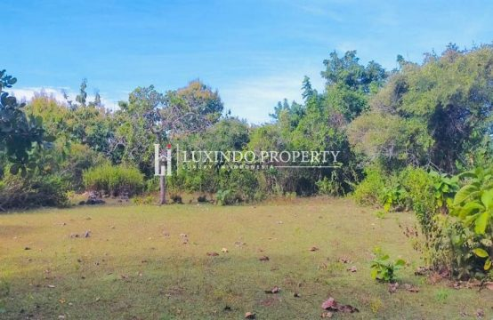 BALANGAN – AFFORDABLE LAND FOR FREEHOLD SALE 5 MINUTES TO THE BEACH (FHL155)
