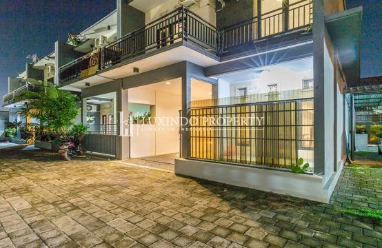 NORTH KEROBOKAN – 2 BEDROOM APARTMENT FOR MONTHLY RENTAL (RV187)