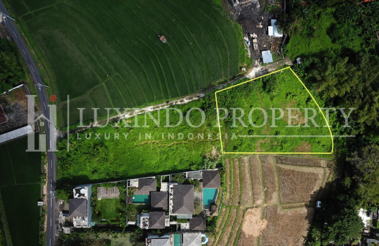KAYU TULANG – EXCELLENT 1,850 M2 RESIDENTIAL LAND FOR FREEHOLD SALE (FHL158)