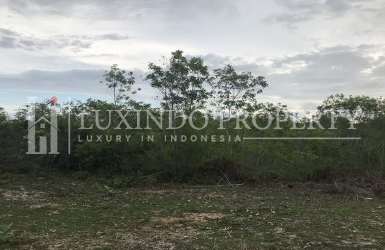 JIMBARAN – PERFECT FREEHOLD LAND PLOT FOR SALE IN JIMBARAN (FHL162)