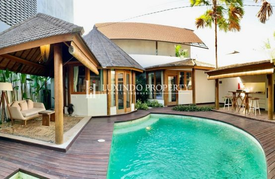 BERAWA – PRIME PROPERTY FOR LEASE WALKING TO THE SHOPS CANGGU (FHV150)