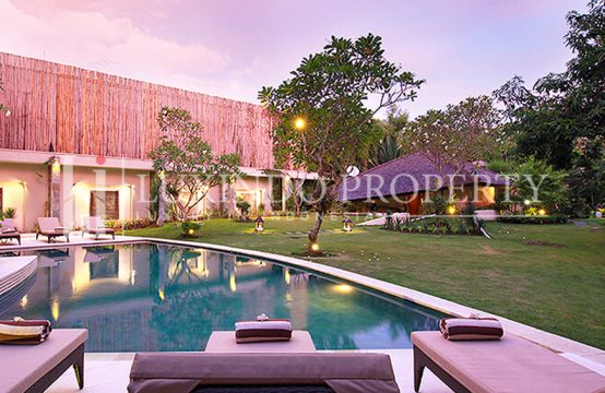 UMALAS – UNIQUELY 4 BEDROOM VILLA IN UMALAS ( FHV035)