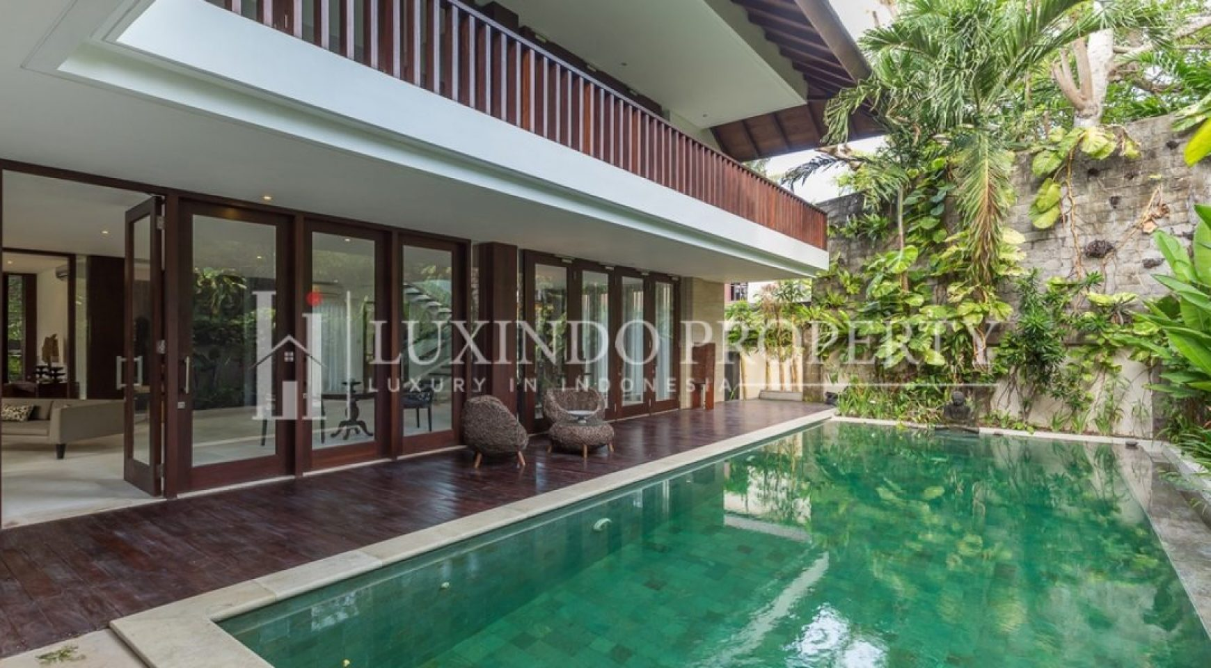 Sanur Stunning High Quality 4 Bedrooms Villa In The Beach Side Sanur For Yearly Rental Rv190 Luxindo Property