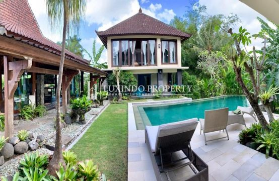 UMALAS – ARTISTIC VILLA FOR RENT IN BALI UMALAS (RV192)