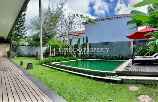 NUSA DUA – FREEHOLD 3 BEDROOM VILLA WITH GREAT RENTAL INVESTMENT (FHV157)