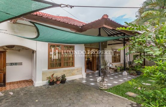 NUSA DUA – SPACIOUS FAMILY HOME IN PREMIUM COMPLEX (FHV164)