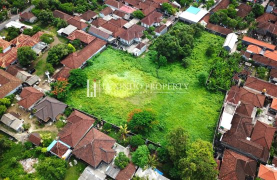 JIMBARAN – PRIME LAND FOR FREEHOLD SALE STEP THE BEACH (FHL181)