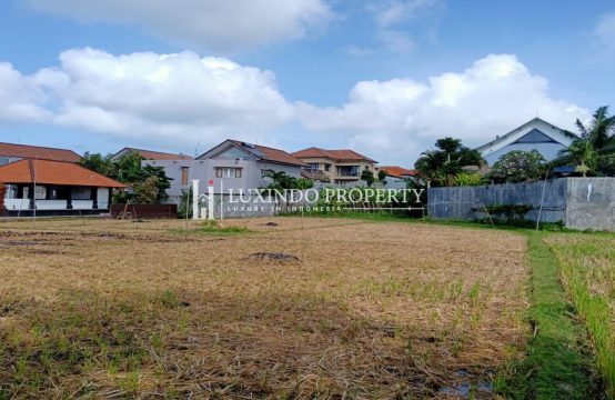 KEROBOKAN – 12 ARE LAND FOR FREEHOLD SALE (FHL183)