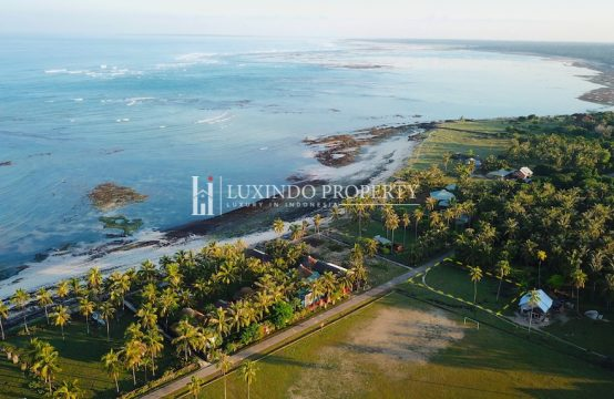 ROTE – PRIME MAIN ROAD LAND IN SEDEOEN STEP TO THE BEACH (FHL189)