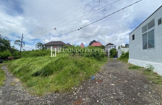 BERAWA – SMALL PLOT FOR SALE IN BERAWA CANGGU (FHL195)