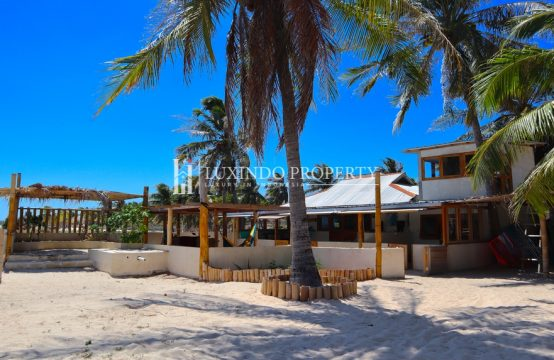SEDEOEN – PRIVATE BEACH HOUSE FOR LEASE (LHV228)