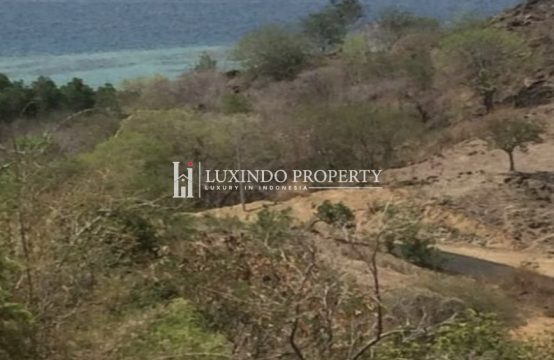 LABUAN BAJO – OCEAN VIEW LAND FOR FREEHOLD SALE (FHL203)