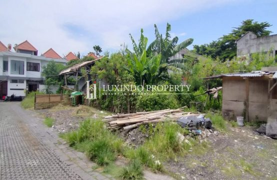 CANGGU – EXCELLENT 9,18 ARE LAND FOR LEASEHOLD SALE (LHL073)