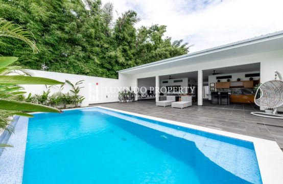 UMALAS –BRAND NEW TWO BEDROOM VILLA FOR RENT IN UMALAS (RV203)