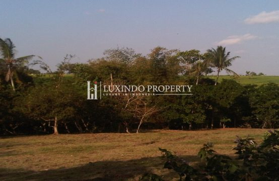 PERERENAN – LAND FOR FREEHOLD SALE WITH GREEN BELT AND SUNRISE VIEW (FHL207)