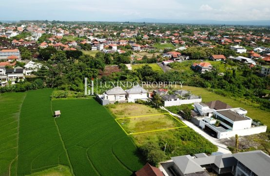 BERAWA – PRIME FREEHOLD LAND NEAR INTERNATIONAL SCHOOL CANGGU (FHL210)
