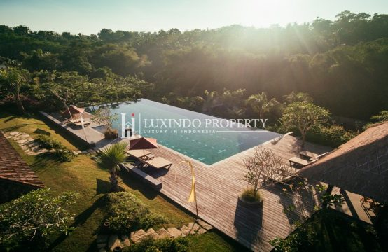 KEDIRI – RAVISHING MODERN BALINESE ESTATE ON 76 ARE FOR FREEHOLD SALE (FHV172)