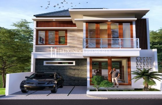 NUSA DUA – BRAND NEW 3 BEDROOM VILLA FOR FREEHOLD SALE (FHV175)