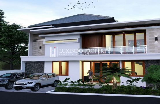 NUSA DUA – BRAND NEW 3 BEDROOM VILLA FOR FREEHOLD SALE (FHV176)