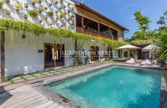 CANGGU – STUNNING GUEST HOUSE FOR LEASEHOLD SALE (RST016)