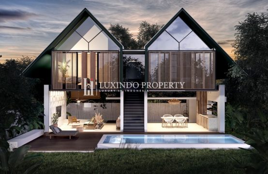 JIMBARAN – BRAND NEW PRESTIGIOUS VILLA FOR LEASEHOLD SALE (LHV238)