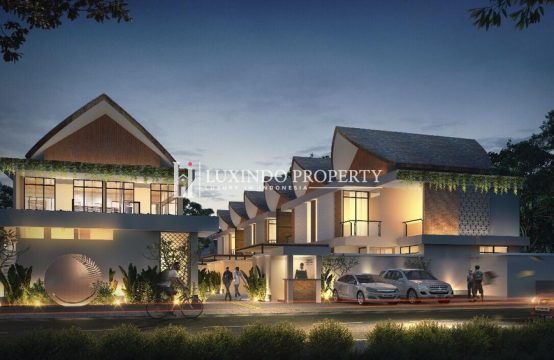 LEGIAN – THREE BEDROOM MODERN VILLA FOR LEASEHOLD SALE (LHV243)