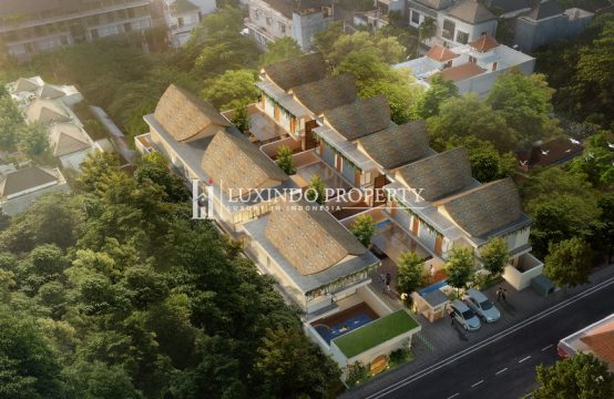 LEGIAN – BRAND NEW THREE BEDROOM VILLA FOR LEASEHOLD SALE (LHV244)