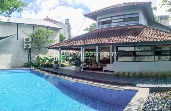 KUNTI – STYLISH 4 BEDROOM VILLA FOR YEARLY RENTAL (RV209)