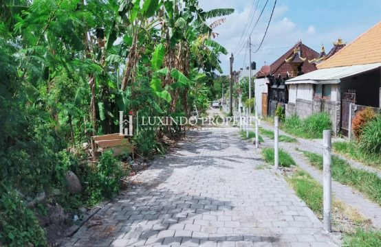 CANGGU – LAND FOR FREEHOLD SALE IN PADANG LINJONG (FHL219)