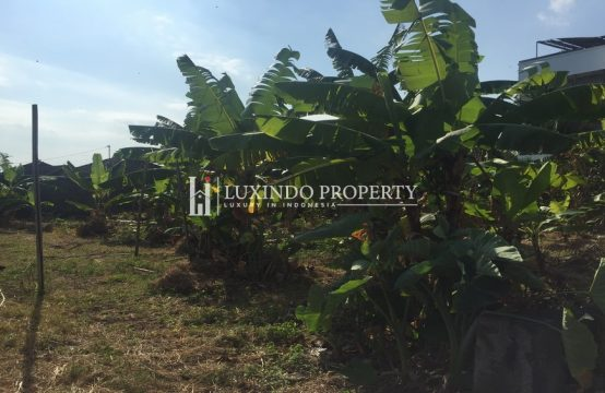 KUWUM – 7,5 ARE LAND FOR SALE FREEHOLD IN UMALAS (FHL220)