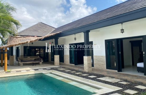 MENGWI –3 BEDROOM VILLA FOR YEARLY RENTAL IN BUDUK (RV210)