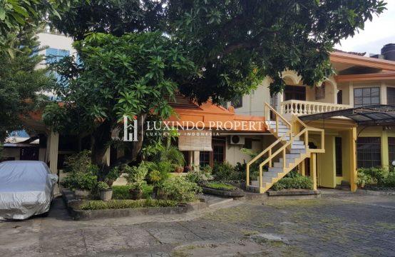 TUBAN – HOUSE FOR SALE FREEHOLD IN A STRATEGIC LOCATION, NEAR BY NGURAH RAI INTERNATIONAL AIRPORT (FHV192)