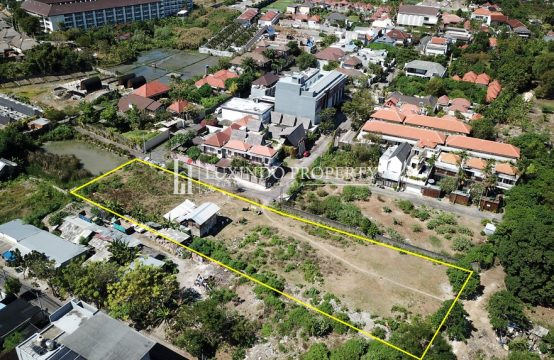 SEMINYAK – 30 ARE LAND FOR INVESTMENT (LHL077)