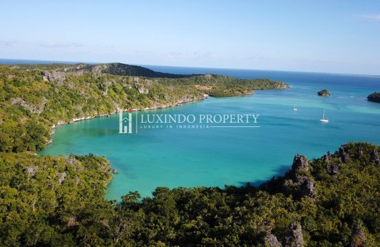 ROTE ISLAND – LAGOON LAND FOR SALE (FHL231)
